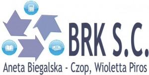 Logo BRK sc